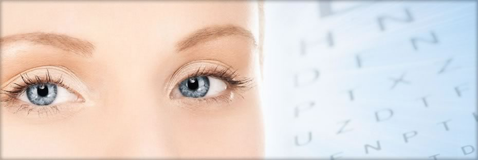 Enjoy Personalized, Comprehensive Eye Care